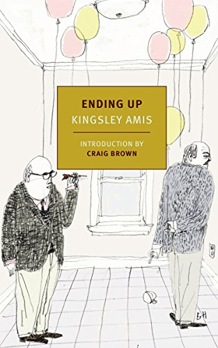 9781590177594: Ending Up (New York Review Books Classics)