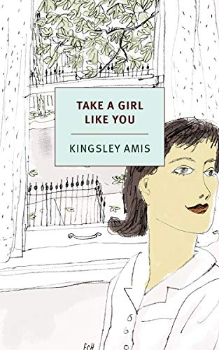 9781590177600: Take a Girl Like You (New York Review Books Classics)