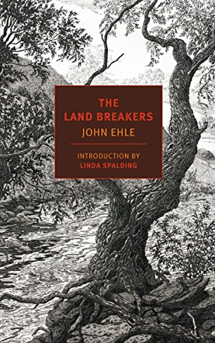 9781590177631: The Land Breakers