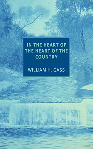 9781590177648: In the Heart of the Heart of the Country: And Other Stories (NYRB Classics)
