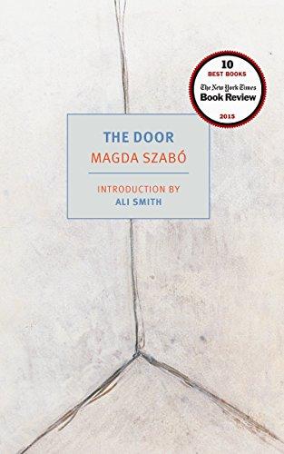The Door (NYRB Classics): Szabo, Magda