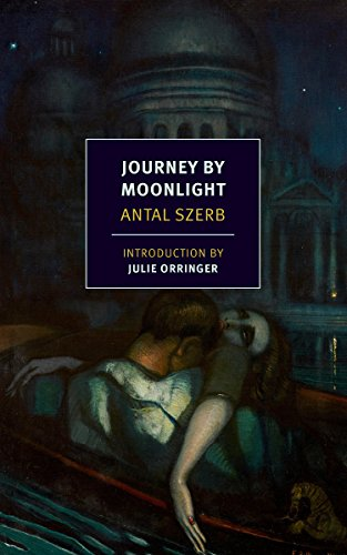 9781590177730: Journey by Moonlight (New York Review Books Classics)