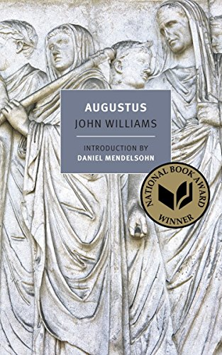 9781590178218: Augustus (New York Review Books Classics)