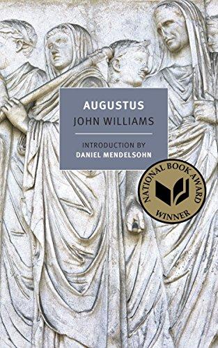 9781590178218: Augustus (New York Review Books Classics)