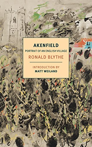 9781590178300: Akenfield: Portrait of an English Village
