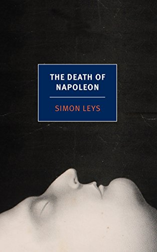 9781590178423: The Death of Napoleon (New York Review Books Classics)