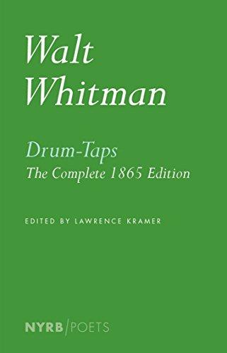 Drum-Taps (Nyrb Poets)