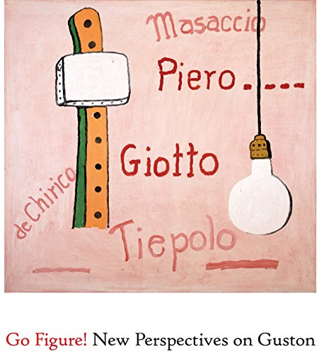 Go Figure! New Perspectives on Guston: MILLER, PETER