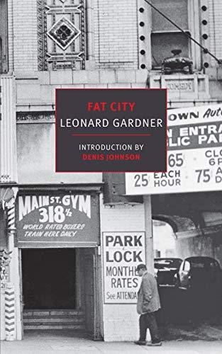 9781590178928: Fat City (New York Review Books Classics)