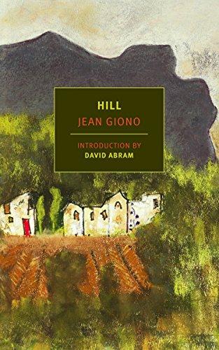 Hill: Jean Giono