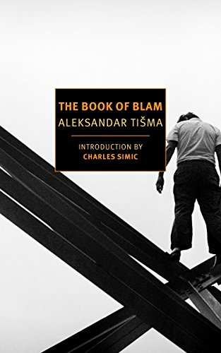 9781590179208: The Book of Blam (New York Review Books Classics)