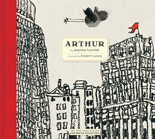 9781590179352: Arthur (New York Review Children's Collection)