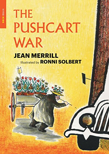 9781590179369: The Pushcart War (New York Review Children's Collection)