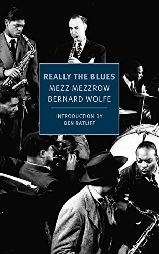 9781590179451: Really the Blues (New York Review Books Classics)
