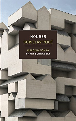 9781590179475: Houses (New York Review Books Classics)