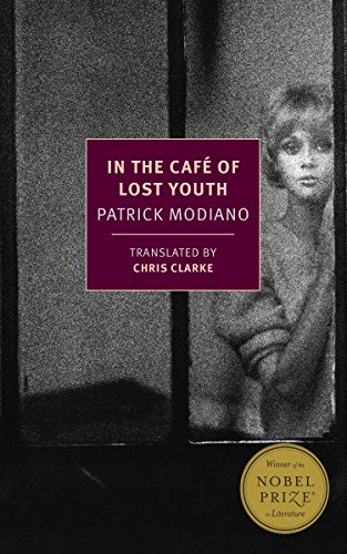 9781590179536: In the Café of Lost Youth (New York Review Books Classics)