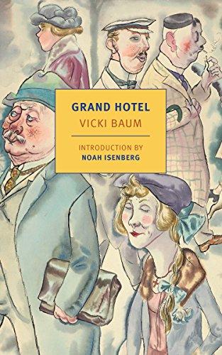 9781590179673: Grand Hotel (New York Review Books Classics)