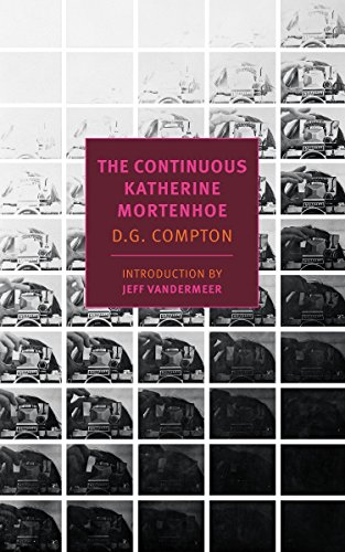9781590179710: The Continuous Katherine Mortenhoe (New York Review Books Classics)
