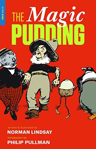 9781590179949: The Magic Pudding