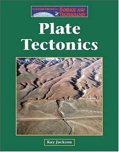 9781590181058: Plate Tectonics (Lucent Library of Science and Technology)