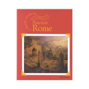 9781590181430: A Travel Guide To... - Ancient Rome