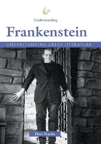 9781590181478: Understanding Great Literature - Understanding Frankenstein