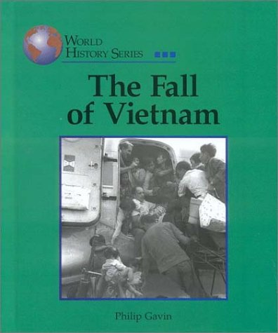 9781590181829: World History Series - The Fall of Vietnam