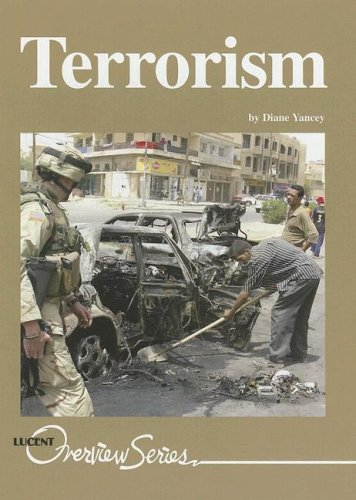9781590181942: Terrorism (Lucent Overview Series)