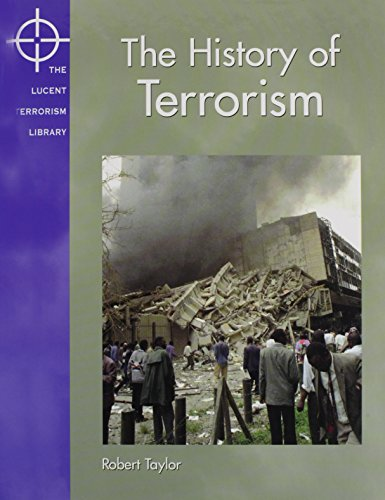 Lucent Terrorism Library - The History of