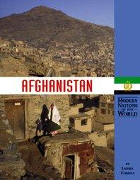 Afganistan (Modern Nations of the World): Laurel Corona