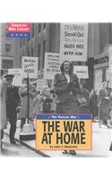 Korean War: The War at Home (American War Library: Iraq War) (1590182626) by John Wukovits