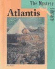 9781590182871: The Mystery Library - Atlantis