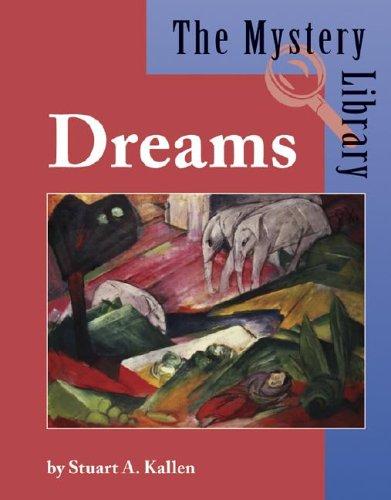 The Mystery Library - Dreams: Stuart A. Kallen