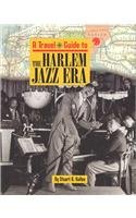 9781590183588: Harlem Jazz Era (Travel Guide (Lucent Books).)