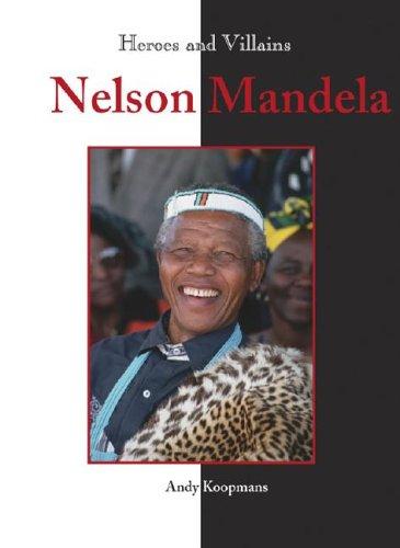 9781590184264: Nelson Mandela