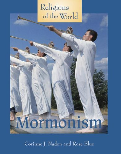 9781590184523: Religions of the World - Mormonism