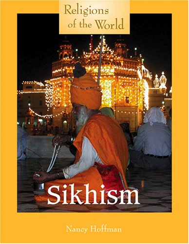 9781590184530: Religions of the World - Sikhism