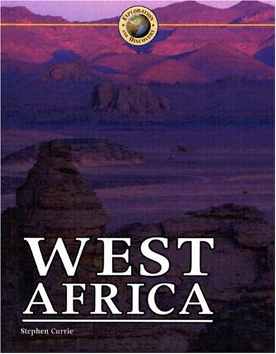 West Africa (Exploration and Discovery): Currie, Stephen