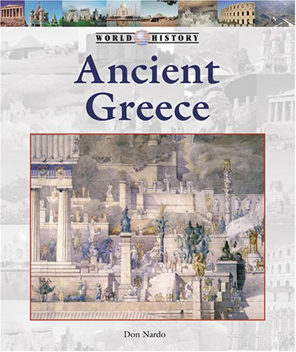 9781590186510: Ancient Greece (World History)