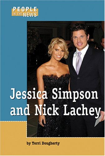 People in the News - Jessica Simpson and Nick Lachey: Terri Dougherty