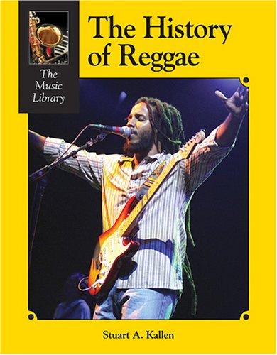 9781590187401: History of Reggae (Music Library)