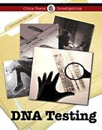 9781590189511: Dna Evidence (Crime Scene Investigations)