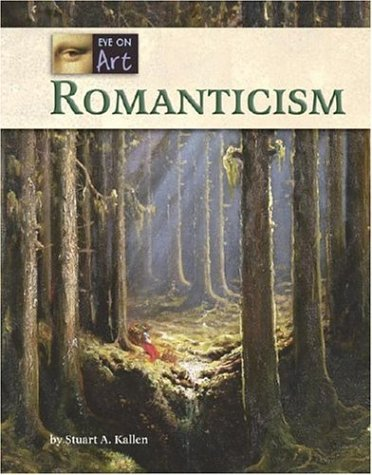 9781590189627: Romanticism (Eye on Art)