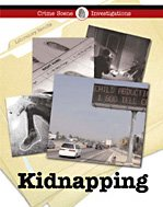 Kidnapping (Crime Scene Investigations): Burns, Jan