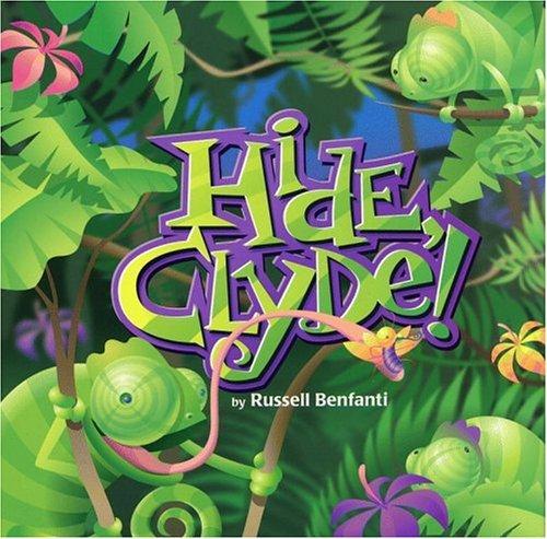 Hide, Clyde!: Benfanti, Russell