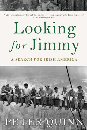9781590200230: Looking for Jimmy: A Search for Irish America