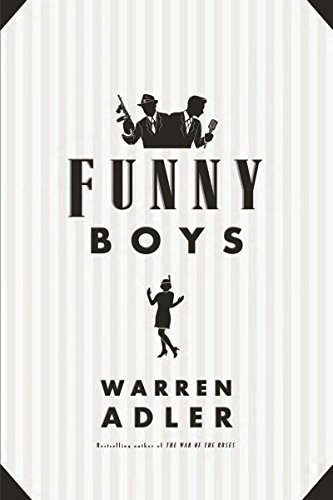 9781590200346: Funny Boys