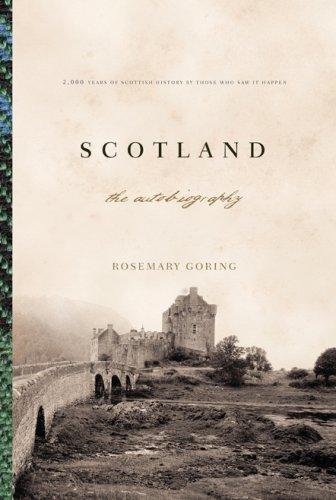 Scotland : The Autobiography
