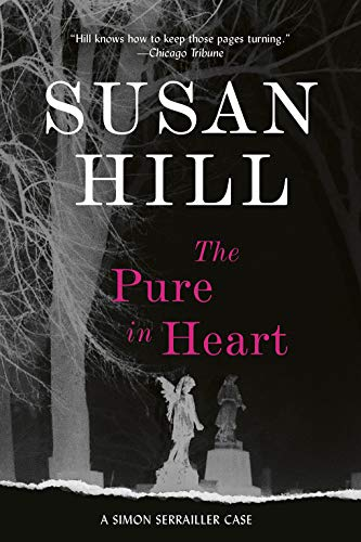 9781590200858: The Pure in Heart: A Simon Serrailler Mystery
