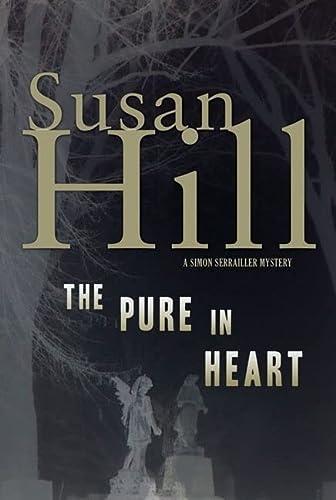 9781590200858: The Pure in Heart: A Simon Serrailler Mystery (Simon Serrailler Crime Novels)